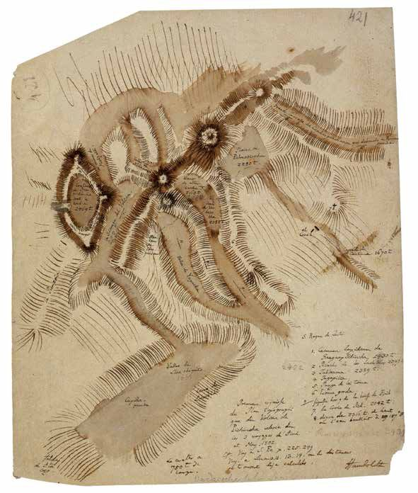 Best Visual Descriptions Images On Pinterest Data - Topographical map us of 1804