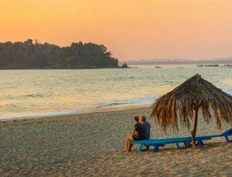 Myanmar's next Big Thing…. Ngwe Saung Beach