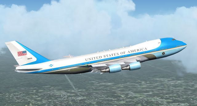 Military and Commercial Technology: Air Force One Needs New Refrigerators. They Cost $24 Million