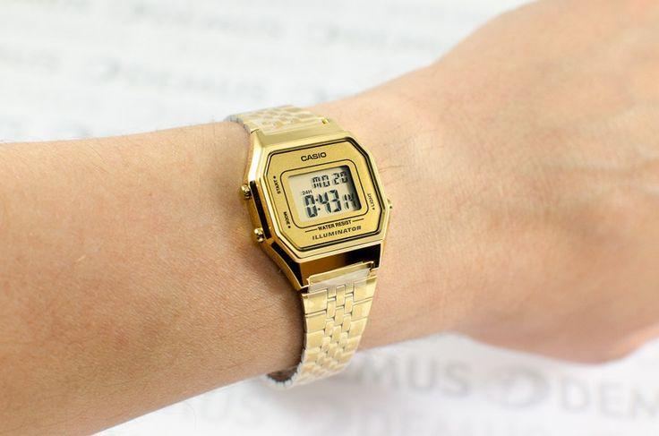 nice Современные женские часы Casio (50 фото) — Каталог популярных моделей, цены