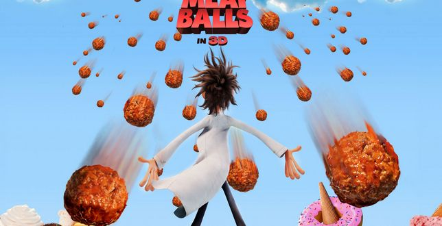 Cloudy with a Chance of Meatballs - Literacy Centre/Activity Yr 2/3 - Australian Curriculum Lessons