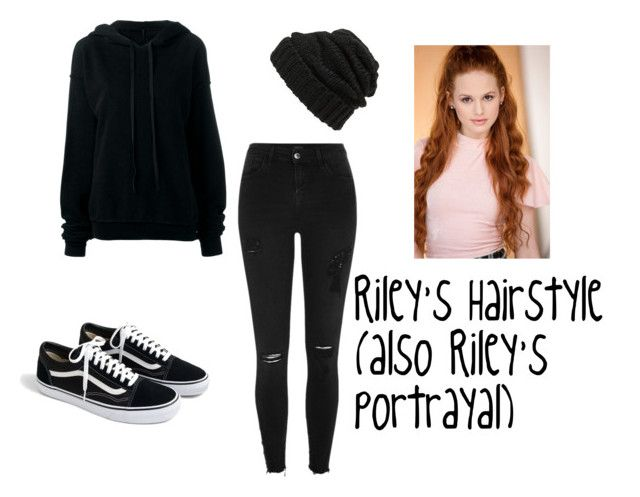 """""""Riley's Ninja Outfit (ch.26)"""" by xrielle17 on Polyvore featuring Unravel, River Island, J.Crew and Leith"""