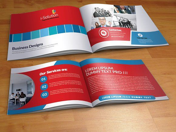 34 best Brochures images on Pinterest Brochure template - new year brochure template