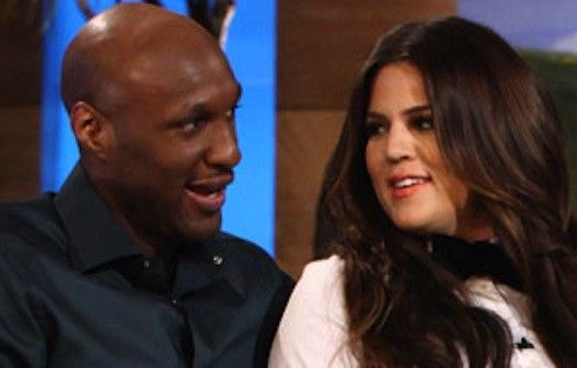 Lamar Odom: Giving Up on Khloe Kardashian Reconciliation, Jealous of French Montana