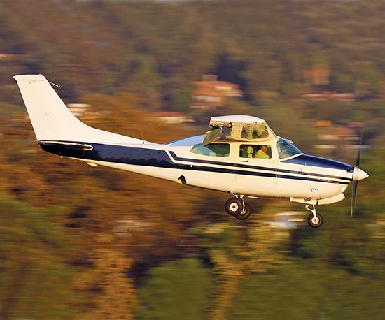 Cessna 210 Centurion | Flying Magazine