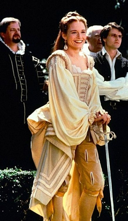 Catherine McCormack as Veronica Franco in Dangerous Beauty - 1998