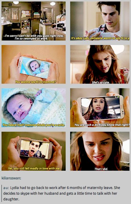 how to make lydia not die