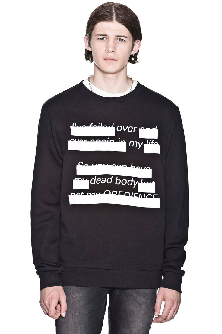 Per Over My Dead Subtitles Sweat | View All | CheapMonday.com