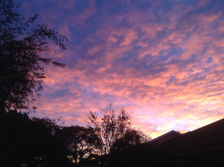 Sunrise 1.6.2014
