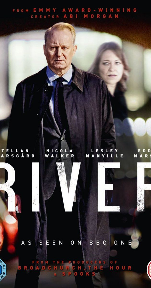 River (TV Series 2015– ) photos, including production stills, premiere photos and other event photos, publicity photos, behind-the-scenes, and more.