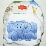 CGR Design - Elephants
