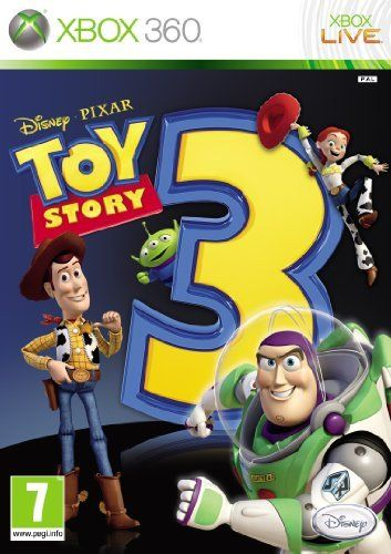 Toy Story 3: The Video Game (Xbox 360) by Disney Interactive, http://www.amazon.co.uk/dp/B003DA630A/ref=cm_sw_r_pi_dp_59xAsb00Q8ZY2