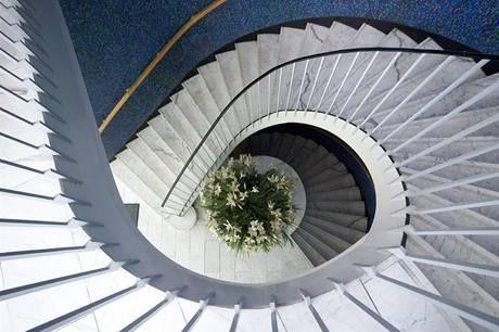 prasska schodiste - Hledat Googlem