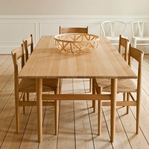 Ch327 Table Med Billeder Spisestue