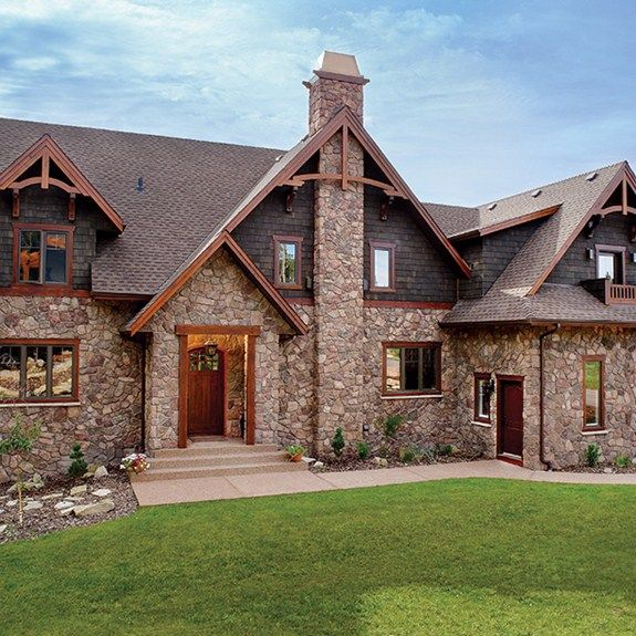 34 Best Dressed Field Stone: Cultured Stone® By Boral