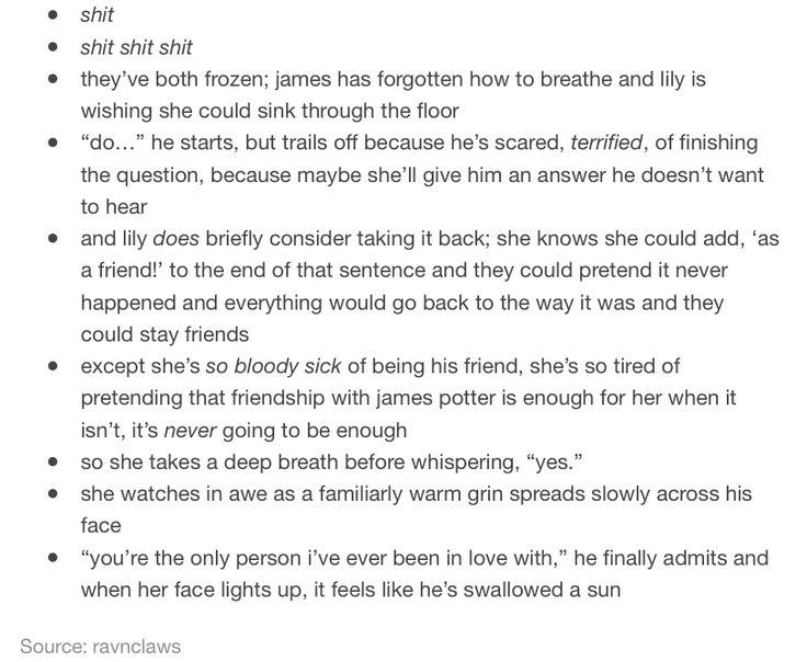 James and Lily part 2/2