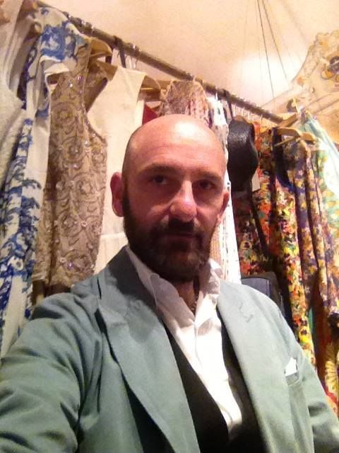 Federico Lanza - Noto commerciante del centro storico, ha tre negozi di calzature tra i più famosi di Lucca: il primo è Peter Pan, nato nel 1969, cui hanno fatto seguito Panda e, da alcuni anni, Premium.