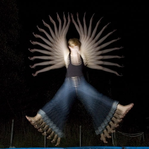 23 best images about Stroboscopic Flash Photography on Pinterest ...