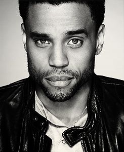 Michael Ealy ---Those Eyes