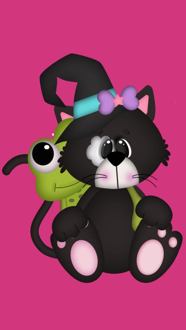 147 best Halloween phone wallpaper images on Pinterest ...