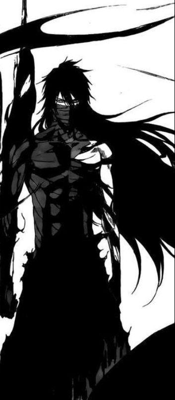 Ichigo: the Final Getsuga Tenshou
