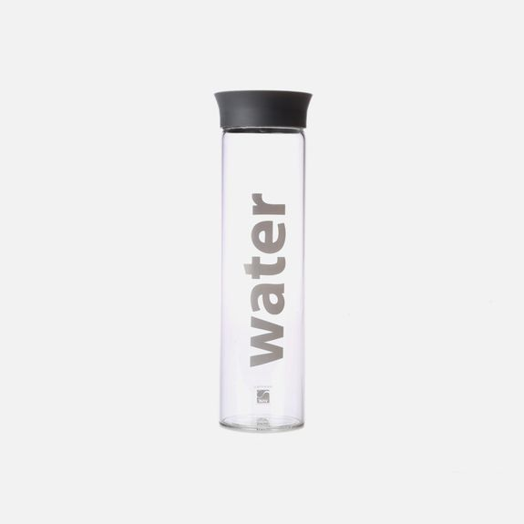 Superbalist - Water Carafe – Charcoal