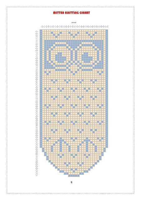 Ravelry: Project Gallery for Owl mittens pattern by Marilla Walker