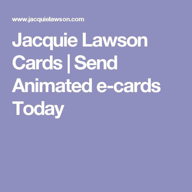 11 Best Birthday E-Cards Images On Pinterest