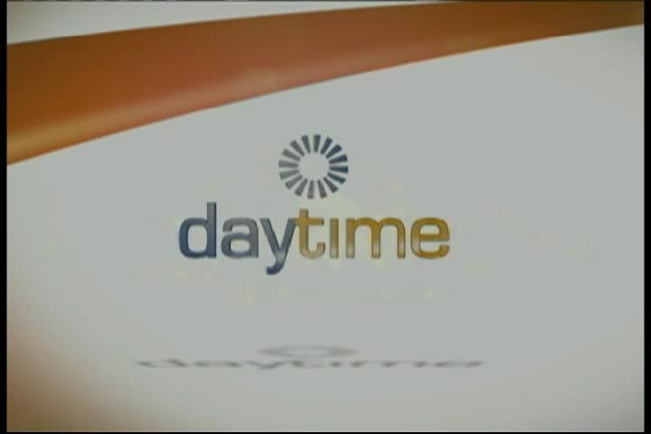 ARTISTS SALON featured on Rogers Daytime Show on September 30, 2013.