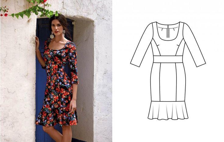 Nový módní kodex | Burda Style