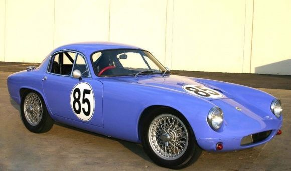 Lotus Sports Car >> Lotus Elite Vintage Racer | Sports | Pinterest | Lotus elite, Lotus car and Cars