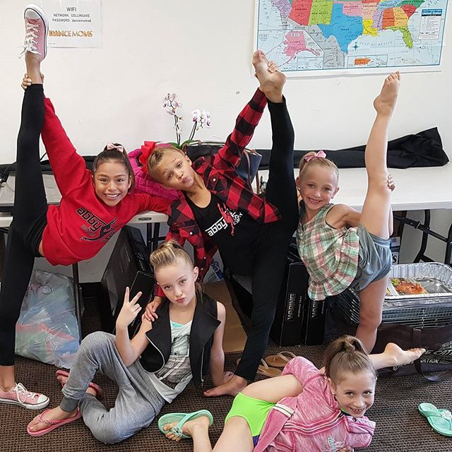 #dancemoms #abbyleedancecompany #aldcminis
