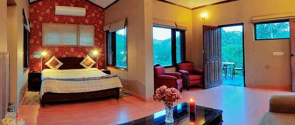 #KikarLodge is one of the best #resortnearchandigarh at Ropar, One can avail all luxury facilities here - http://goo.gl/h8jDVC