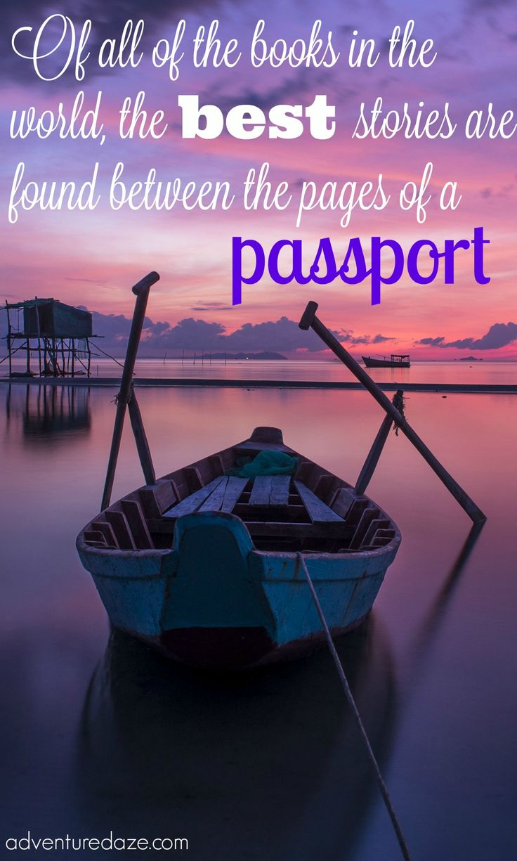 Looking for more travel inspiration? Check out our site!