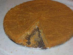 Amandelmeel boterkoek en andere overwegend koolhydraatarme bak recepten #Dutch #lowcarb