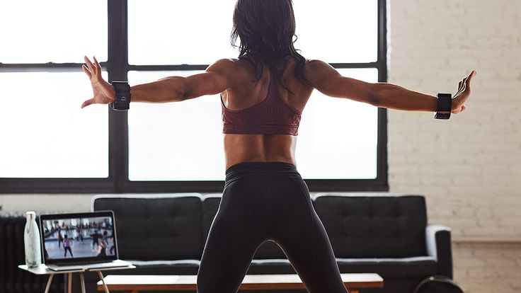 Dance-inspired fitness workouts in New York, Miami, and the Hamptons. You're Ready.