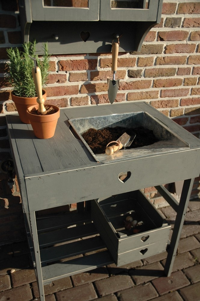 97 best images about handig in de tuin on pinterest gardens recycling storage and plants for Tuin allen idee