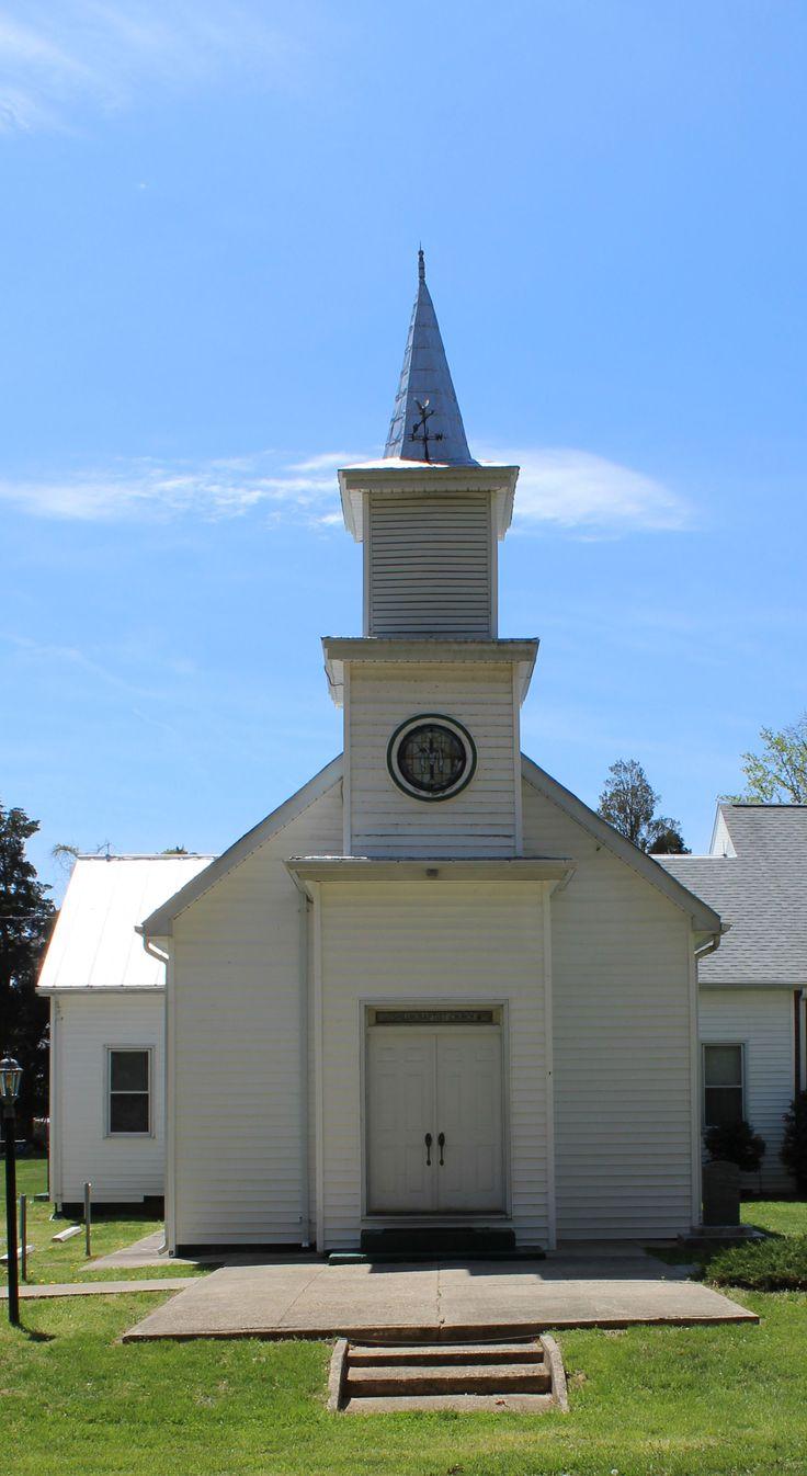 Baptist Church Essay