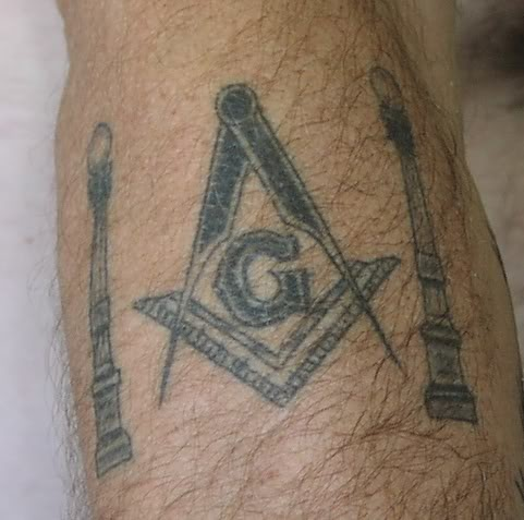 33 best images about masonic tattoos on pinterest for Clean rock one tattoos