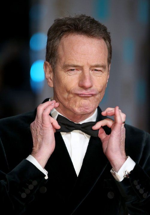 Bryan Cranston as Channel 6 owner Burne Thompson