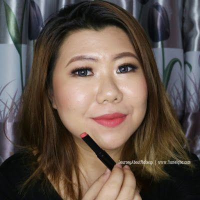 Odessa Matte Lipstick - 710 Forever #MatteLipstick