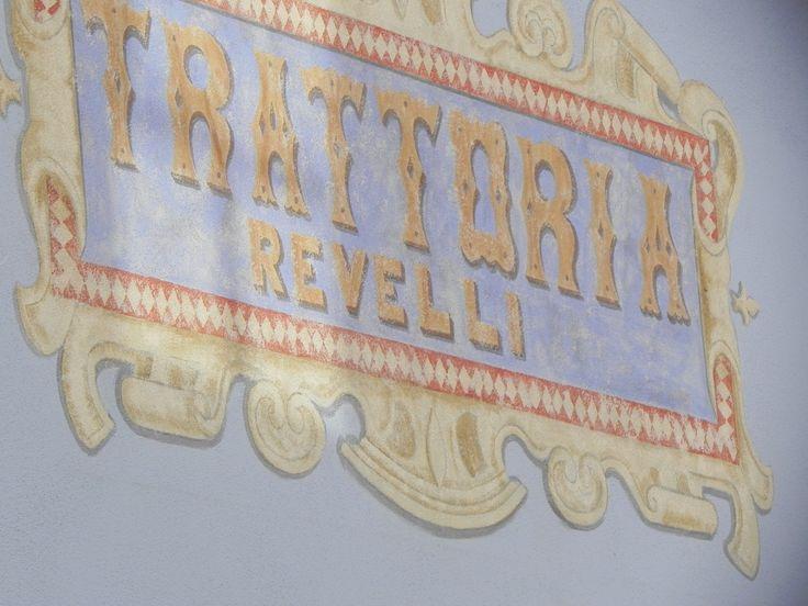 Ristrutturazione ex Trattoria Revelli (CN)