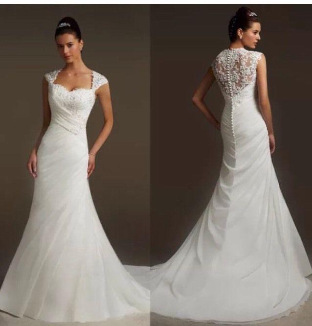 idées à propos de Robes De Mariée Divoire sur Pinterest  Robes de ...