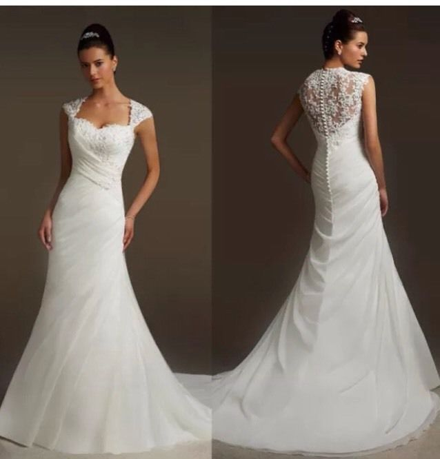 17 meilleures id es propos de robes de mari e d 39 ivoire