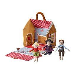 Vauvojen lelut - Vastasyntyneelle & Yli puolivuotiaalle - IKEA