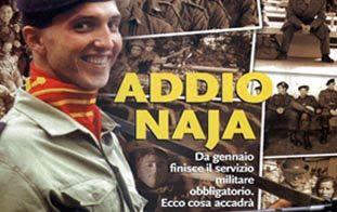 Noi che il 23 agosto 2004 con la legge Martino, il governo italiano sospende, dopo 143 anni, il servizio di leva obbligatorio per tutti i giovani uomini italiani al compimento della maggiore età.