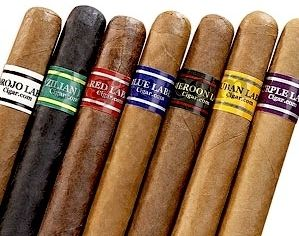 11. Cigar Samplers - 45 Best Gifts for Men - Your Ultimate Guide to Top Gifts for Him ... → Lifestyle