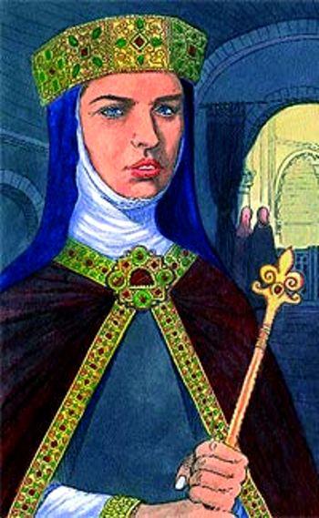 Urraca I de Leon (2)