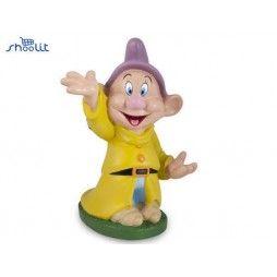 Non ha bisogno di presentazioni il piccolino del gruppo...evviva Cucciolo!  http://www.shoolit.com/it/123-sette-nani-da-giardino-