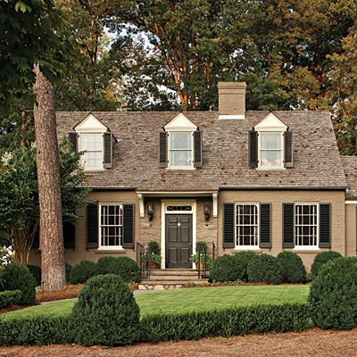 186 best colonial new england houses images on pinterest for Colonial cape